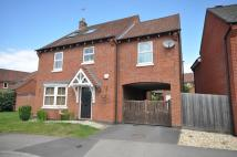 6 bed Detached property in Glamorgan Way...