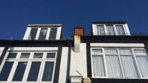 3 bedroom Flat to rent in Wickham Road...