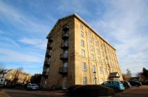 1 bed Flat in The Old Mill...