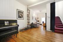 3 bedroom Terraced property in Royal College Street...