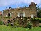 5 bed Character Property for sale in Cazals, 46, France
