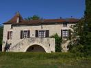 Character Property in Luzech, 46, France