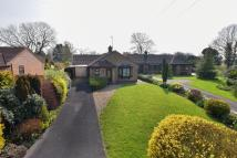 Detached Bungalow in Lancaster Close, Spilsby