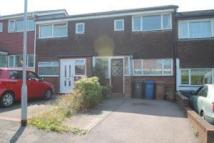 3 bedroom Terraced house in Manor Rise, Burntwood
