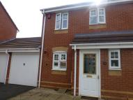 3 bedroom semi detached property in Lower Birches Way...