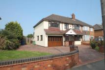 semi detached house to rent in Church Road...