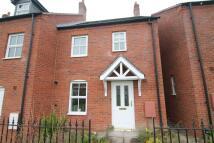3 bedroom Terraced property in Parnell Avenue, Lichfield