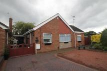 Bungalow in Severn Close, Willenhall