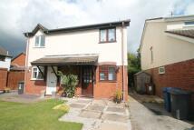 semi detached home in Haymoor, Lichfield
