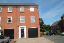 Terraced property to rent in Mary Slater Road...