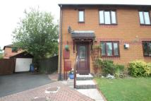 3 bed semi detached home in Manor Court Drive...