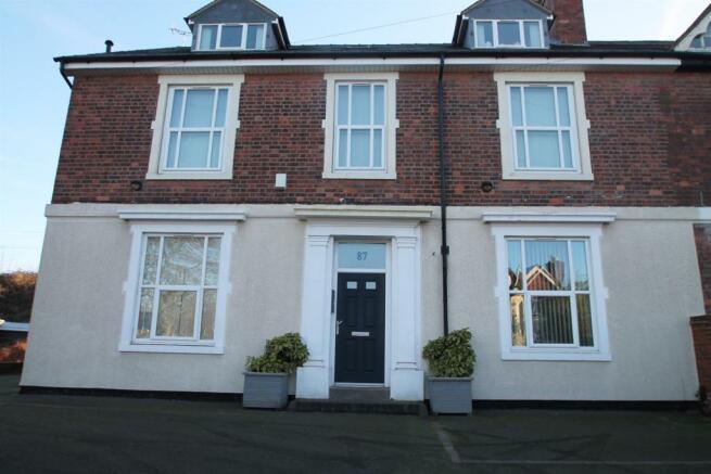 1 Bedroom Apartment To Rent In Birmingham Road Lichfield WS13