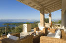 5 bed Villa in Ionian Islands, Corfu...