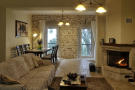 3 bedroom semi detached property for sale in Ionian Islands, Corfu...