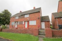 Whitehouse Court semi detached house to rent