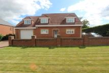 4 bedroom Detached house in Middleham Road, Cornforth