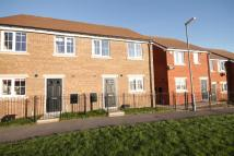 1 bedroom semi detached house to rent in Church Square, Brandon...