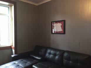Studio/Third bedroom