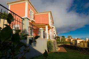 Villa 39 garden
