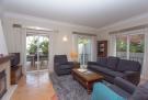 Bright living area