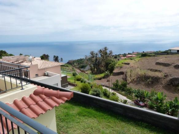 Rural & ocean views