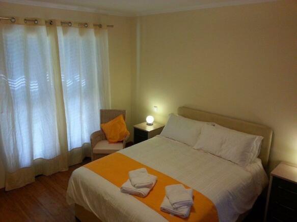 Bedroom n. 2