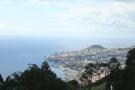 Views to Funchal