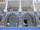 Pool terrace level