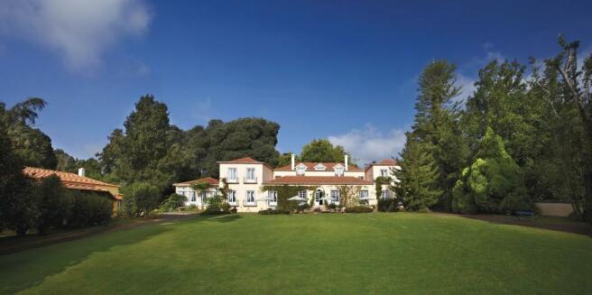Casa Velha Hotel