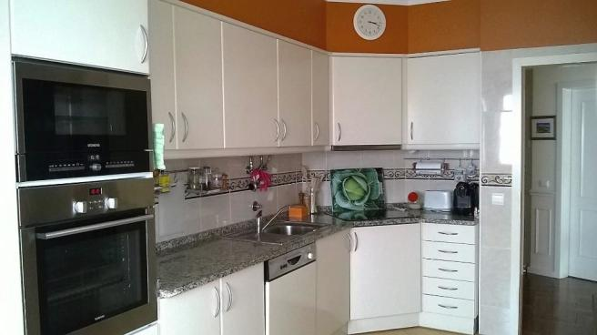 Fully fttted Kitchen