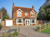 4 bed Detached home in Reigate Road, Hookwood...