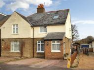 4 bed semi detached home for sale in New Road, Smallfield...