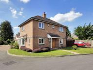 Detached home in Spiers Farm Close, Horley