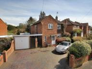 Detached home for sale in Sangers Drive, Horley...