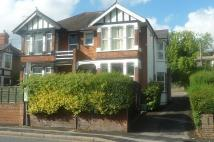 1 bedroom Ground Flat for sale in West Wycombe Road...