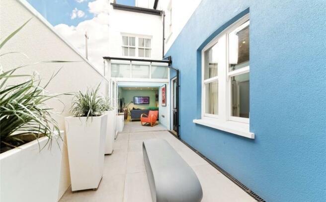 Atrium/Terrace