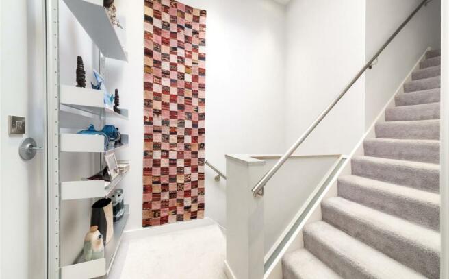 Corridor/Stair