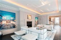 4 bed home for sale in Gayfere Street, London...