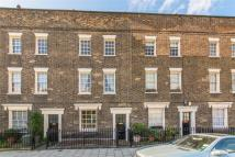 3 bedroom Terraced house to rent in Walcot Square, Lambeth...
