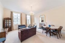 St. George's Drive Flat to rent