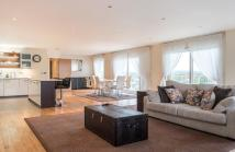 3 bed Penthouse for sale in Heritage Avenue, London...