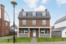 Detached house for sale in Sherbrooke Way...