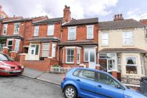 House Share in Milman Road, LINCOLN