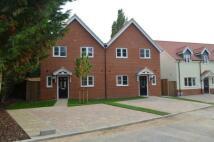 2 bedroom new property for sale in Aldeburgh Road, Friston