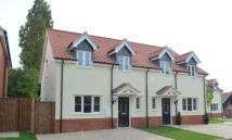 new property for sale in Aldeburgh Road, Friston