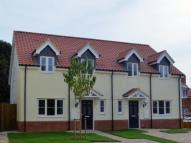 3 bed new property in Aldeburgh Road, Friston