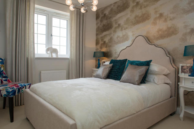 Osterley_bed_2