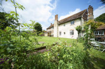 6 bedroom Detached home for sale in Salisbury Road, Amesbury...
