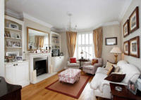 Detached property to rent in Wandsworth, London...