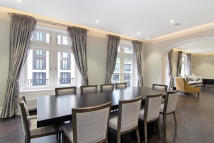 Apartment to rent in Knightsbridge, SW1X